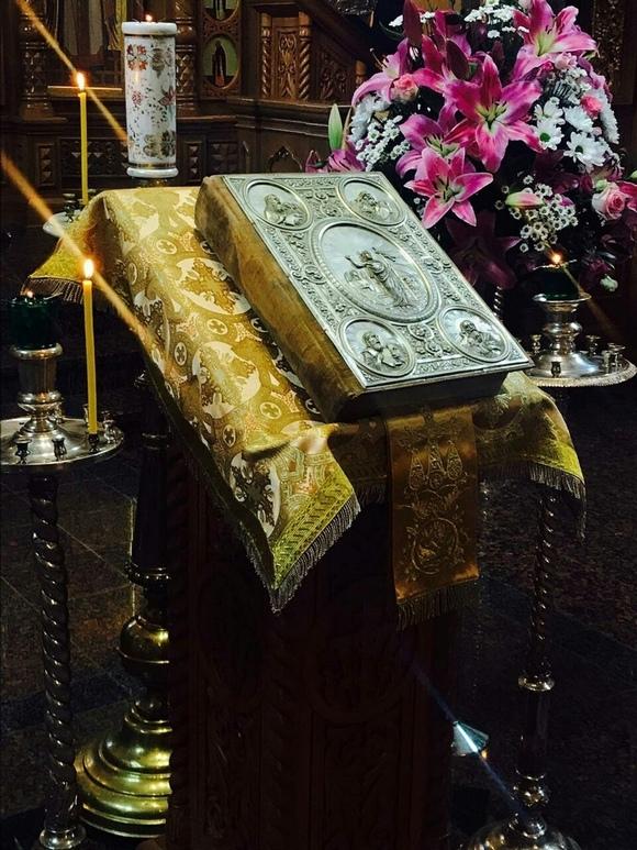 Евангелие допускает к себе одних смиренных…